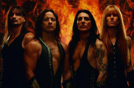 Metal-Band muss Auftritte verschieben