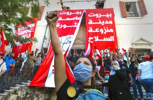 Wer sind Libanons Oligarchen?