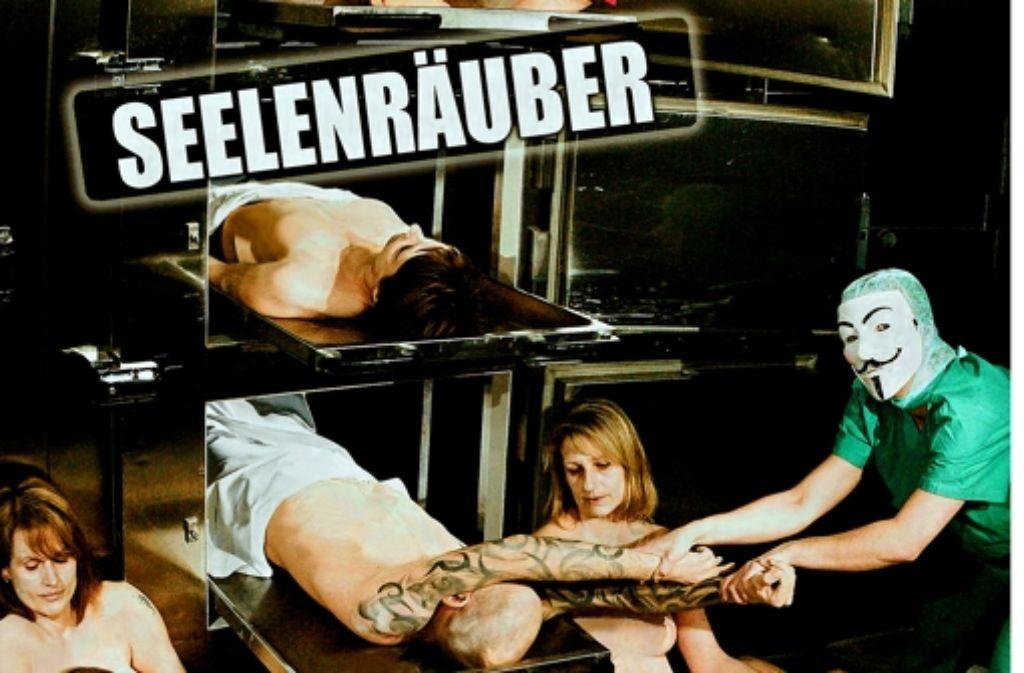 Das Plakat der Pro-Urheber-Kampagne Foto: © Das Syndikat / Armin Zedler