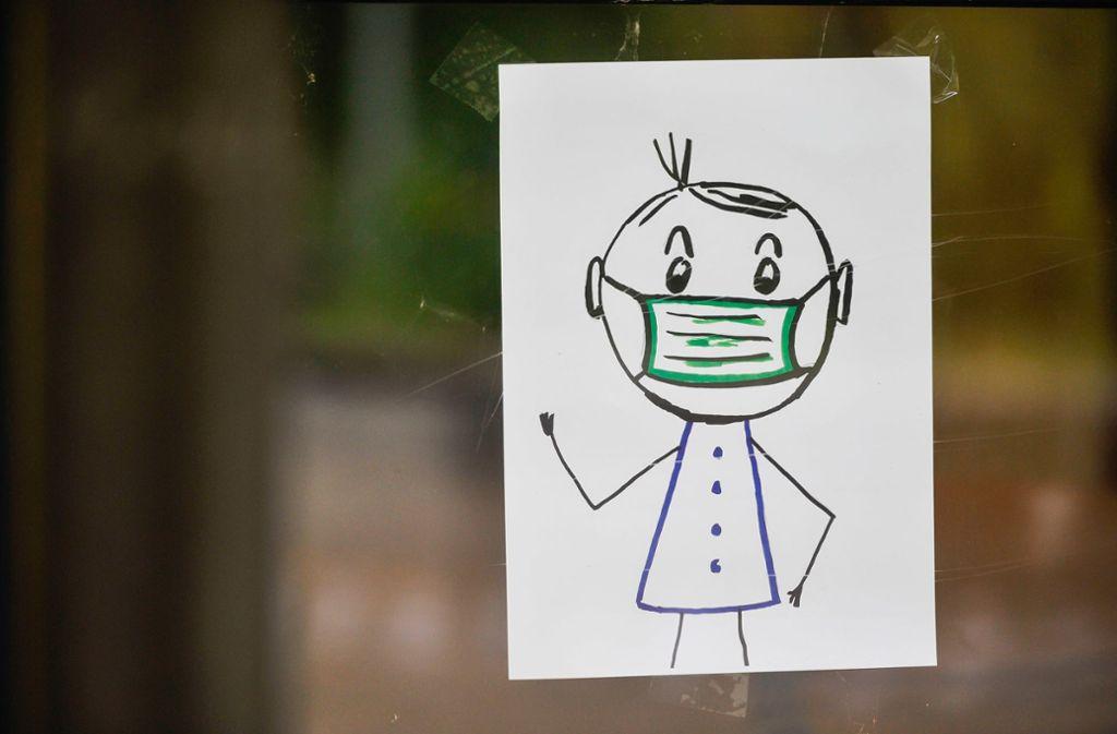Durch die Hygieneregeln in Coronazeiten sind auch die persönlichen Kontakte der Schüler sehr reduziert. Foto: Lichtgut/Max Kovalenko