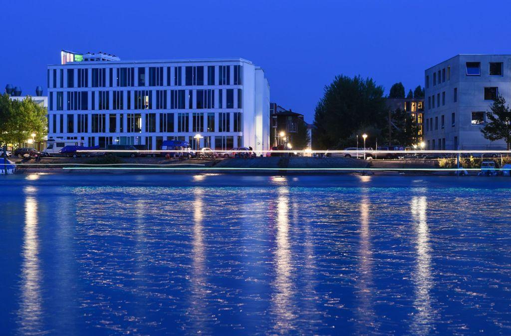 Die Fachhochschulen, wie hier die Hochschule für Technik, Wirtschaft und Gestaltung in Konstanz, fühlen sich in ihrer Arbeit nicht genügend gewürdigt. Foto: dpa