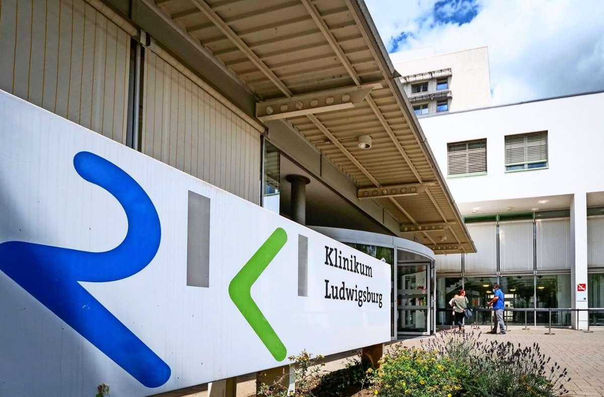 Die Regionale-Kliniken-Holding steht bei einigen ihrer Mitarbeiter in der Kritik. Foto: factum/Simon Granville
