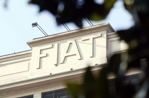 Fiat Chrysler zieht Angebot an Renault zurück