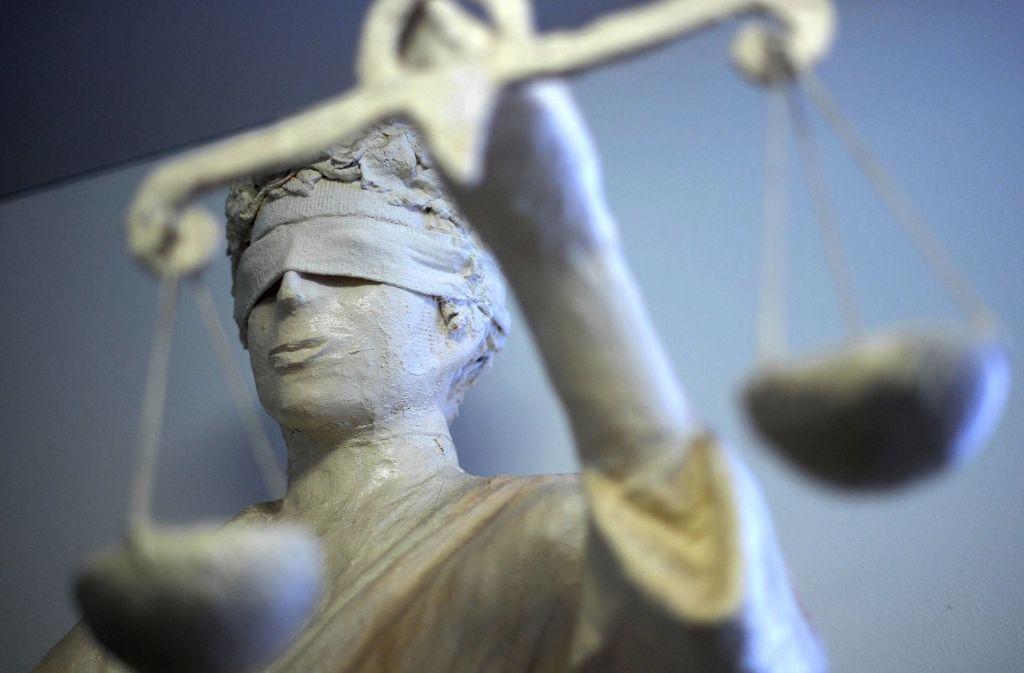 Die Stuttgarter Staatsanwaltschaft hat Anklage gegen Jürgen Rudloff erhoben. Foto: dpa
