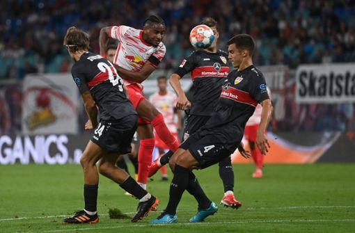 VfB-Fans entladen Frust an DAZN-Kommentator