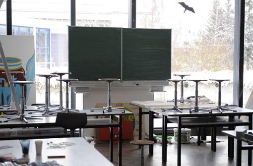 Schule in Lahr zwei Wochen geschlossen