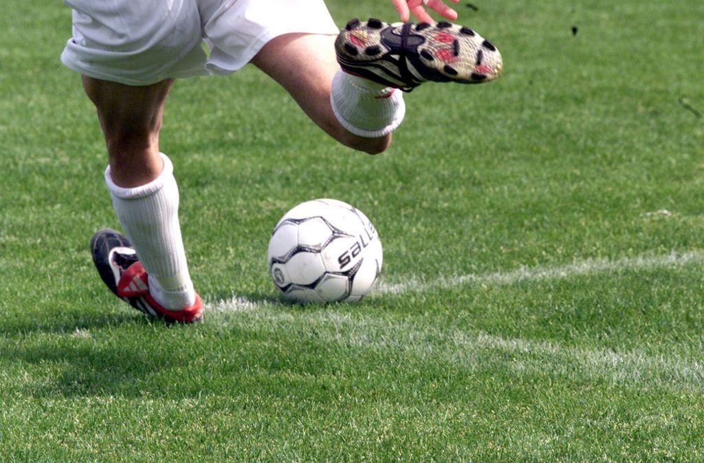 Das Pfingstwochenende steht beim SV Bonlanden ganz im Zeichen des U-17-Turniers. Foto: