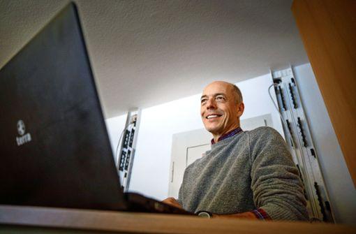 Digitalisierung für mehr Zeit am Patienten
