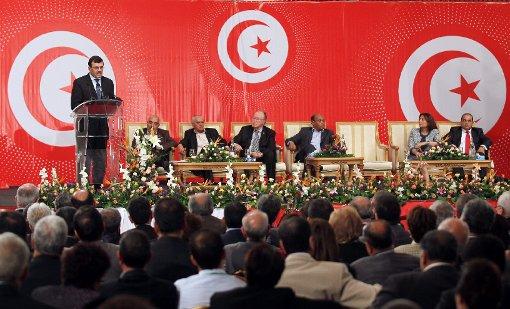 Friedensnobelpreis geht nach Tunesien