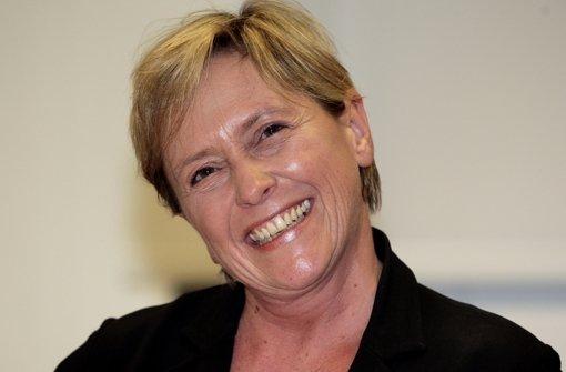 Eisenmann steht vor ihrer zweiten Amtszeit