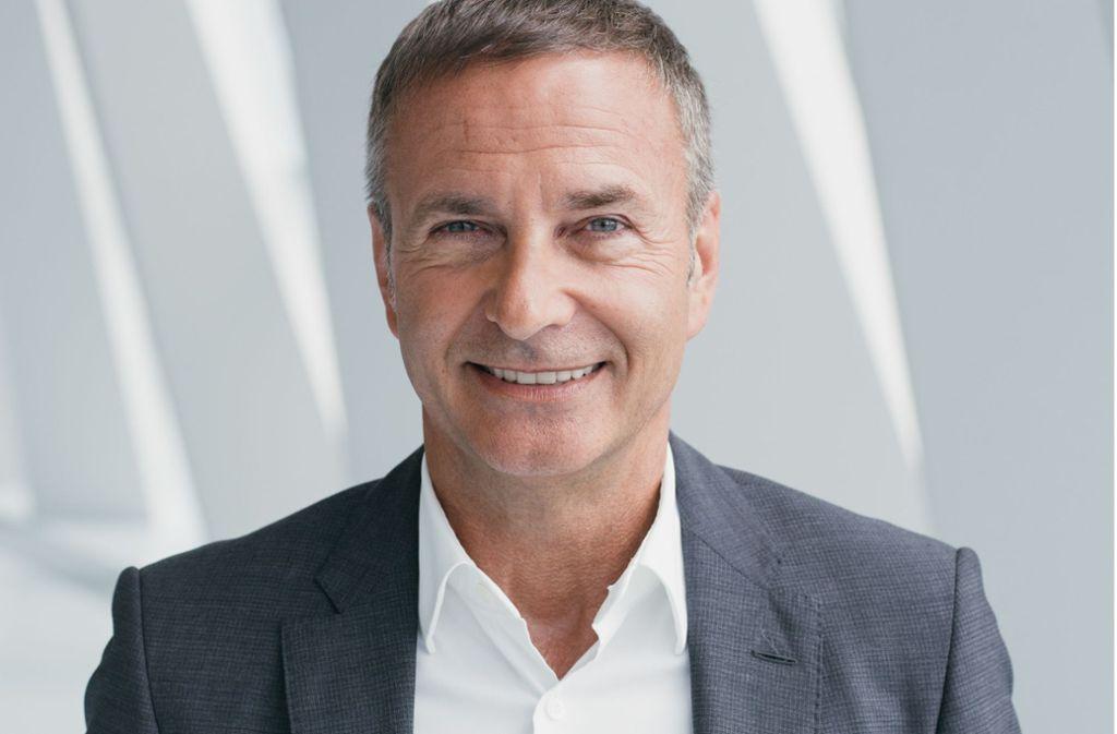 Bodo Uebber gilt als zupackend. Foto: Daimler