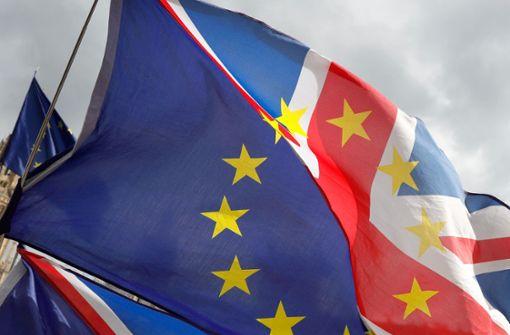 EU stimmt Verschiebung zu