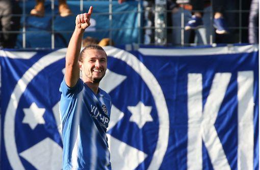 Warum Ramon Gehrmann Mijo Tunjic zum Kapitän bestimmte