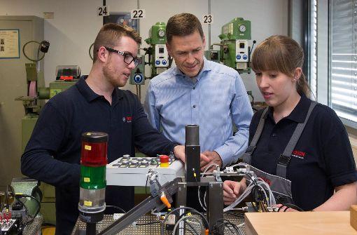 Bosch schafft 20000 neue Jobs