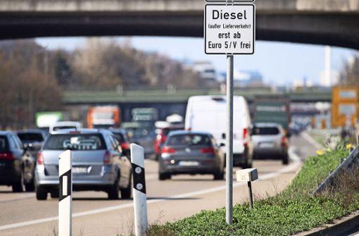 Diesel-Besitzer ziehen vor Verwaltungsgerichtshof