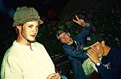 Das Hip-Hop-Kollektiv aus Stuttgart