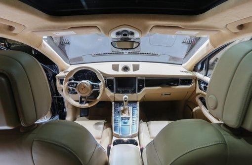 Porsche erfüllt extravagante Wünsche