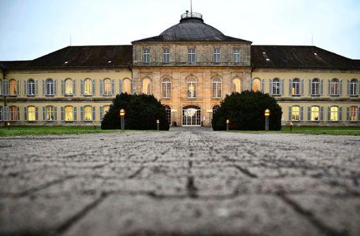 Ministerium pfeift Uni Hohenheim zurück
