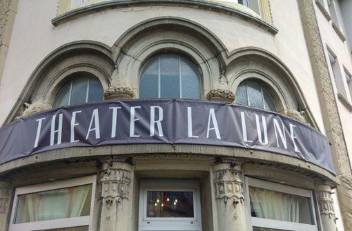 Das Theater La Lune sucht eine neue Bleibe