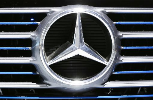 US-Anwalt sieht Chancen gegen Daimler steigen