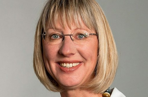 Grüne nominieren Ingrid Hönlinger