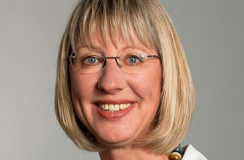 Die Rechtsanwältin Ingrid Hönlinger war bereits von 2009 bis 2013 Mitglied des Bundestags. Foto: privat
