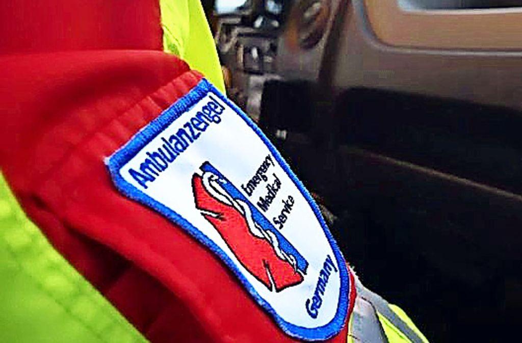 Beim  Rettungsdienst Ambulanzengel, der seinen Unternehmenssitz in Remseck hat,  gibt es massiven Streit mit Ex-Mitarbeitern. Foto: StZN