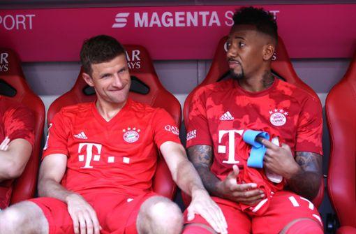 Das haben die Bundesliga-Clubs noch vor