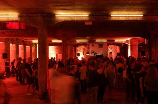 Hauptstadt-Clubs streamen ihre DJ-Sets