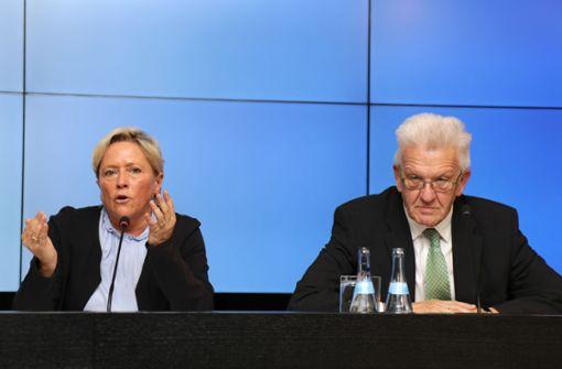 Nackenschlag für Landes-CDU