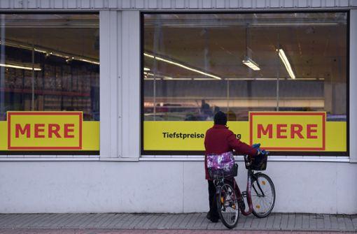 In Leipzig eröffnet erster russischer Discounter