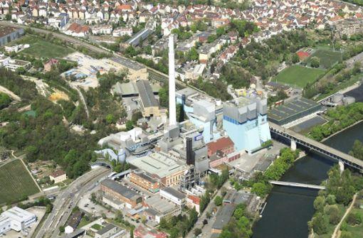 EnBW erwartet  von Stuttgart Zuschuss für die Fernwärme