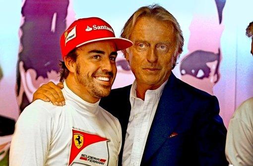 Bei Ferrari zählen nur noch Siegertypen