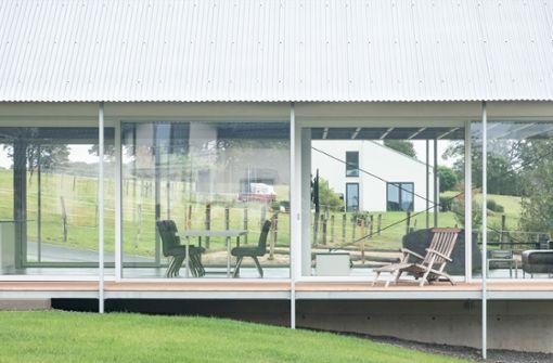 Fünf Stuttgarter Architekturbüros ausgezeichnet