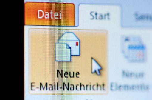 """Pandemiestufe 3a"" – Ministerium warnt vor falscher Corona-Mail"
