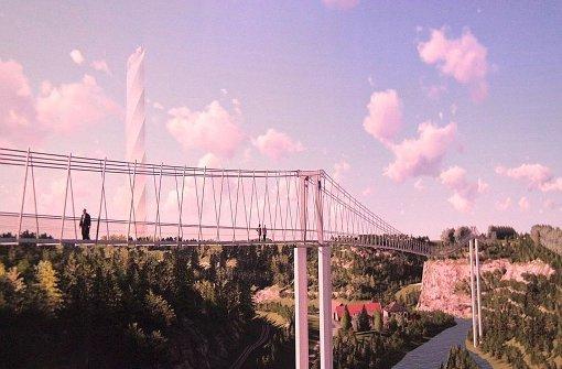 Kein Volksentscheid über Riesenbrücke