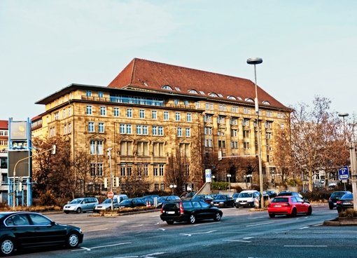 Schuster will Bahndirektion erhalten