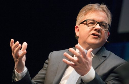 Guido Wolf ist Spitzenkandidat der CDU im Land. Foto: dpa