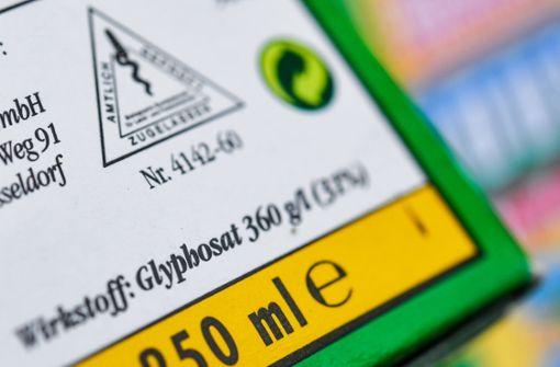 Glyphosat-Prozess gegen Monsanto dürfte neu aufgerollt werden