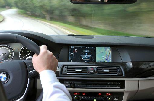 Die Täter hatten es auf Navigationsgeräten in BMWs abgesehen. Foto: Archiv