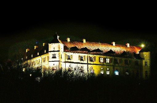 Schloss Filseck in neuer Dimension