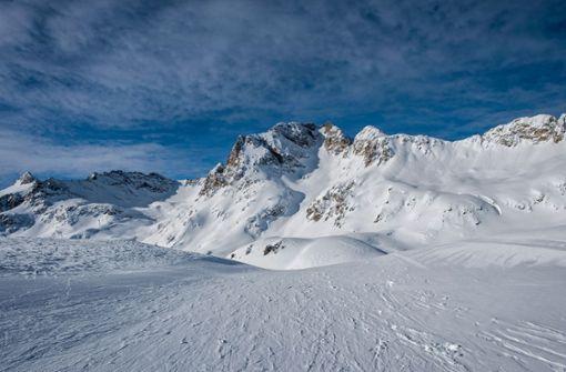 Skifahrer aus Deutschland stirbt bei Kollision auf Piste