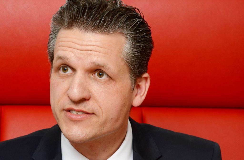 Thorsten Frei, stellvertretender Vorsitzender der Unionsfraktion im Deutschen Bundestag, schlägt vor, gegen Hacker mit Gegenangriffen vorzugehen. Foto: dpa