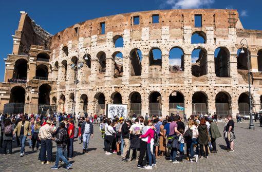Ist der Italien-Urlaub in Gefahr?