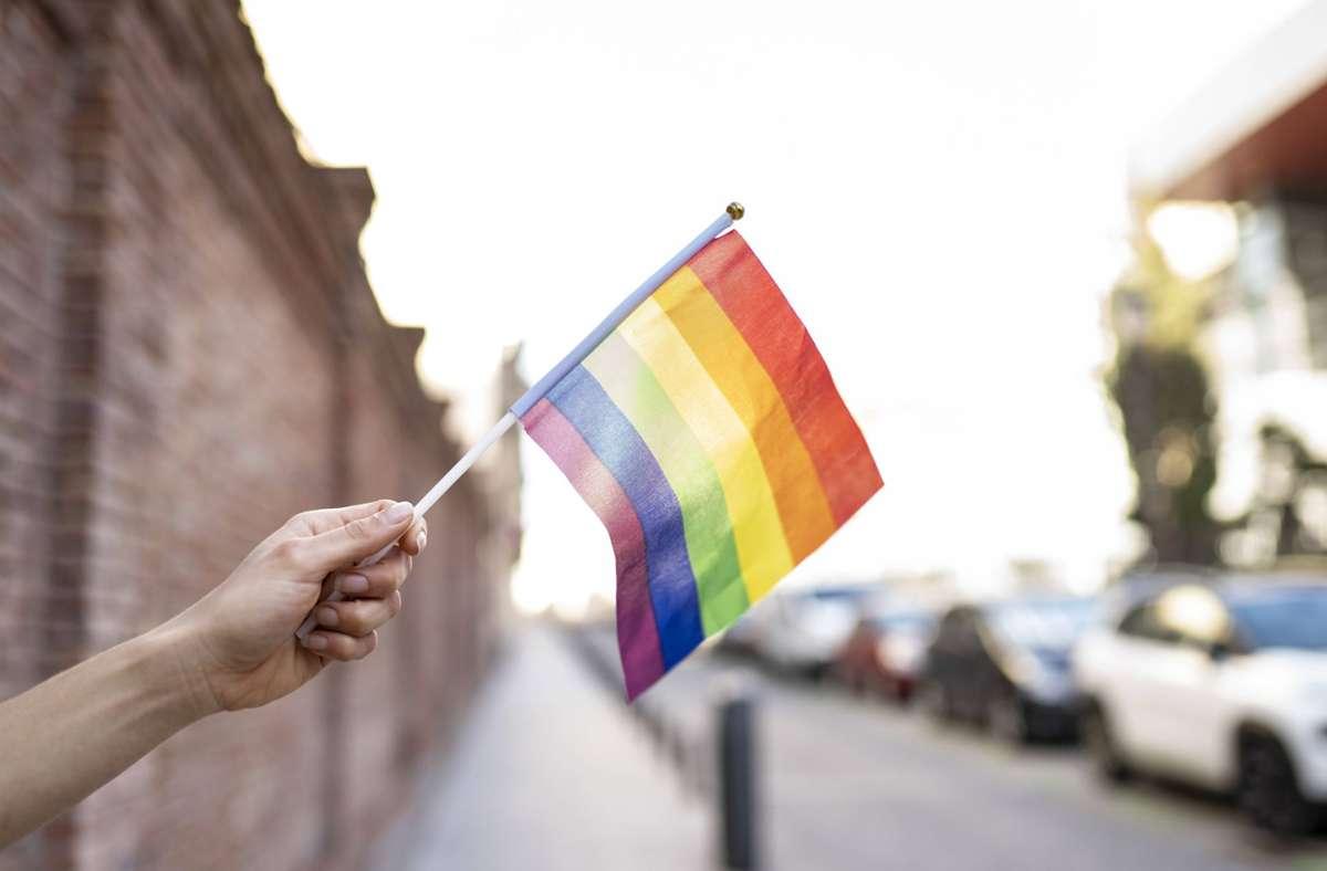 An der Initiative #TeachOut beteiligen sich queere Pädagogen aus ganz Deutschland. Foto: imago images/Westend61/Jose Carlos Ichiro via www.imago-images.de