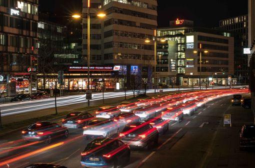 Bessere Luft in Stuttgarts Talkessel