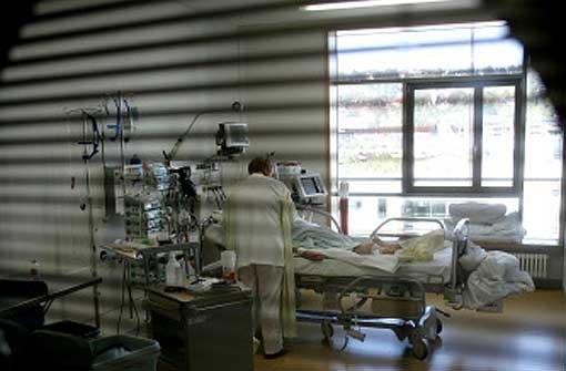 Harter Wettbewerb um Pflegekräfte