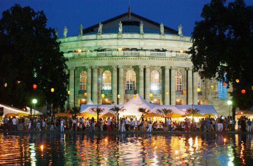 Stuttgarter Sommerfest fällt erneut aus