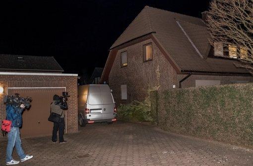 Hausbesitzer tötet Mieter und sich selbst
