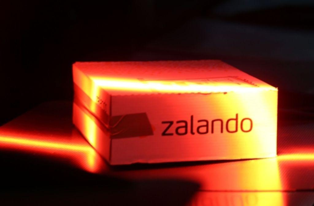 Zalando bleibt ungeachtet der Kritik von Verdi auf Expansionskurs. Foto: dpa